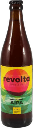 Revolta West Coast AIPA