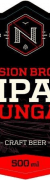 Session Brown IPA Iunga